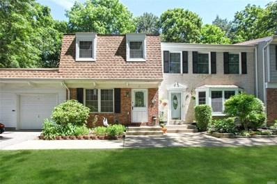 21 Thornton Commons, Yaphank, NY 11980 - #: 3041765