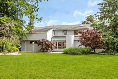 4 Pond Ridge Rd, Woodbury, NY 11797 - #: 3042093