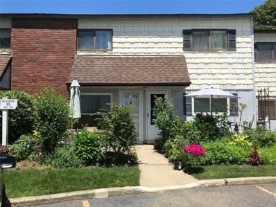 168 N Pt Circle, Coram, NY 11727 - #: 3043134