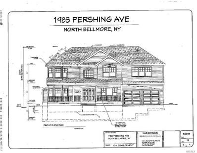 1983 Pershing Ave, N. Bellmore, NY 11710 - #: 3043745