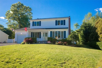 88 Twin River Dr, Oakdale, NY 11769 - #: 3043790
