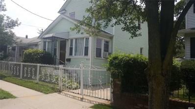 219-40 143rd Rd, Springfield Gdns, NY 11413 - #: 3044647
