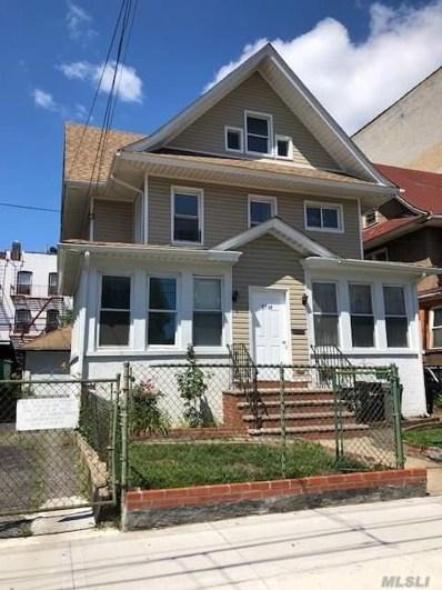 87-68 113th St, Richmond Hill, NY 11418 - #: 3045900