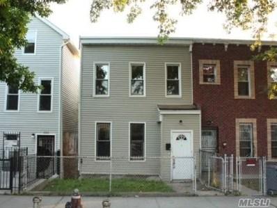 1693 Dean St, Brooklyn, NY 11213 - #: 3046676