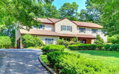 70 Geralind Dr, Muttontown, NY 11791 - #: 3046896