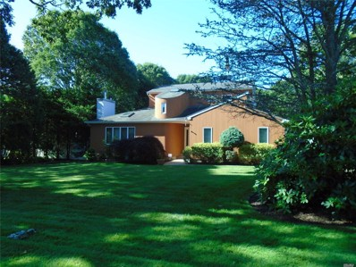 12 Pheasant Way, Shirley, NY 11967 - #: 3047177