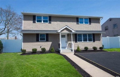 1291 Peapond Rd, N. Bellmore, NY 11710 - #: 3047679