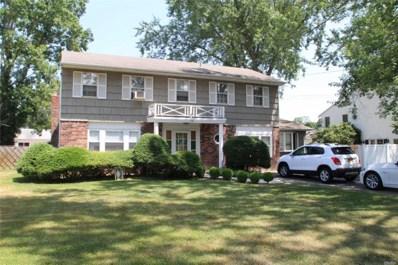 19 Stepney Ln, Brentwood, NY 11717 - #: 3047752