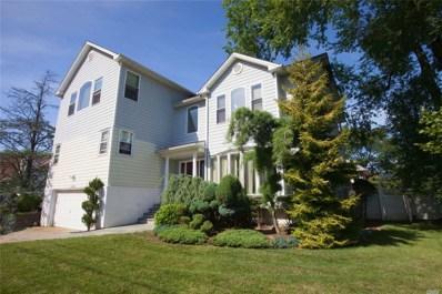 500 Saddle Ridge Rd, Woodmere, NY 11598 - #: 3048802