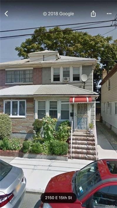 2151 E 15th St, Brooklyn, NY 11229 - #: 3049103