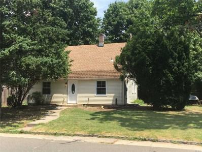 44 Maplewood Dr, Westbury, NY 11590 - #: 3049237