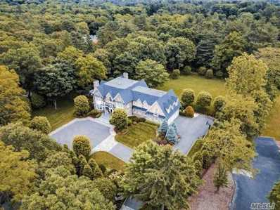 160 Brookville Rd, Muttontown, NY 11545 - #: 3050690