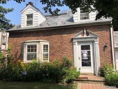 25 Crowell St, Hempstead, NY 11550 - #: 3051494