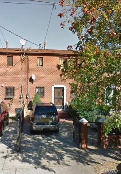 837 Howard Ave, Brooklyn, NY 11212 - #: 3052014