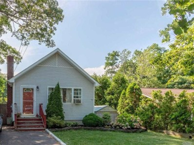 16 Tulip Rd, Rocky Point, NY 11778 - #: 3052574