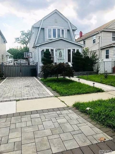 91-26 217th St, Queens Village, NY 11428 - #: 3052850