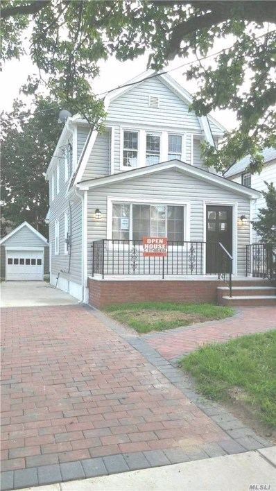 91-08 217 St, Queens Village, NY 11428 - #: 3053612
