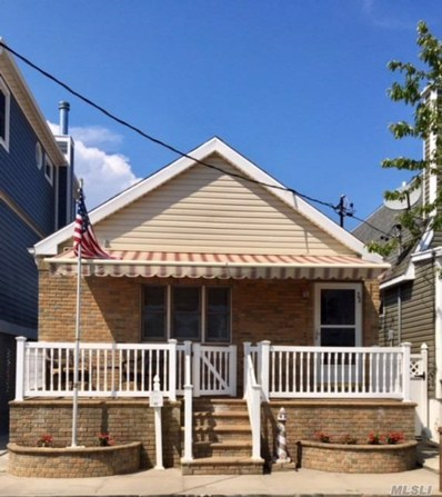 23 W 16th Rd, Broad Channel, NY 11693 - #: 3053684