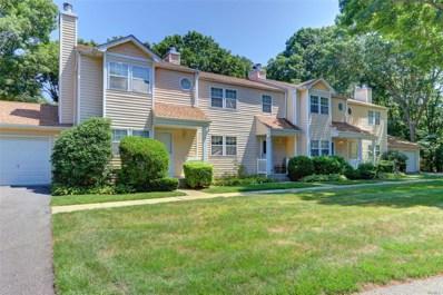 15 Paine Commons, Yaphank, NY 11980 - #: 3054903