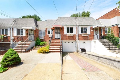 62-20 Mount Olivet Cres, Middle Village, NY 11379 - #: 3054924