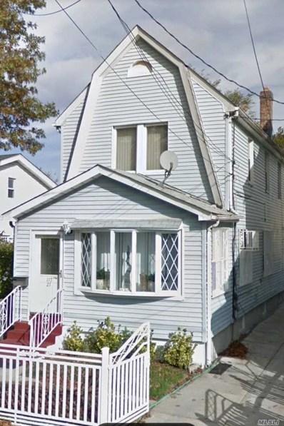 117-27 193rd St, St. Albans, NY 11412 - #: 3055178