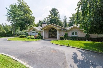4 Wildwood Dr, Great Neck, NY 11024 - #: 3055316