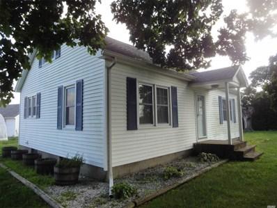 2169 Sound Ave, Calverton, NY 11933 - #: 3056188