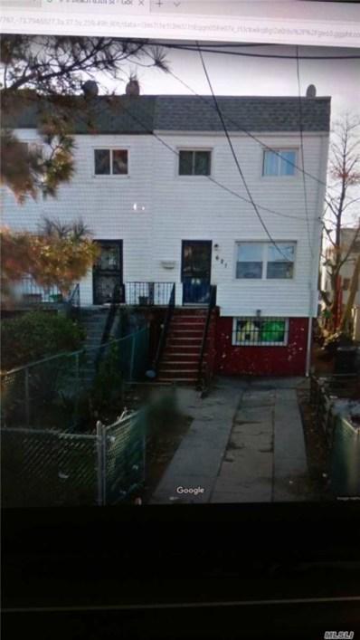 621 Beach 65 Street, Arverne, NY 11692 - #: 3056462