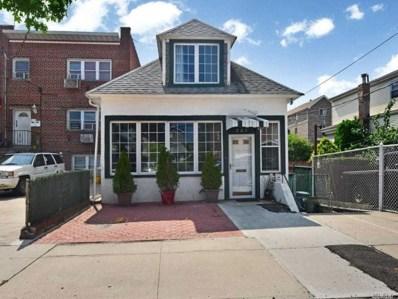 263 Robinson Ave, Bronx, NY 10465 - #: 3057052