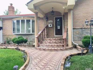 147-27 257th St, Rosedale, NY 11422 - #: 3057097