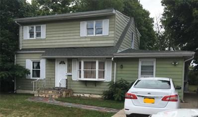 95 Heathcote Rd, Lindenhurst, NY 11757 - #: 3057483