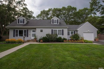 222 N Prospect Ave, Patchogue, NY 11772 - #: 3058910