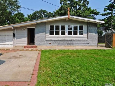 19 S 5th Ave, Brentwood, NY 11717 - #: 3059046