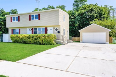 1219 Peapond Rd, N. Bellmore, NY 11710 - #: 3059495