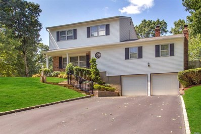 15 Cornell Dr South, Commack, NY 11725 - #: 3059852