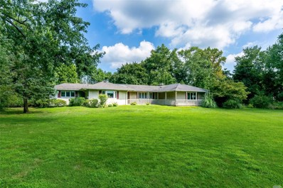 15 Circle Rd, Muttontown, NY 11791 - #: 3059988