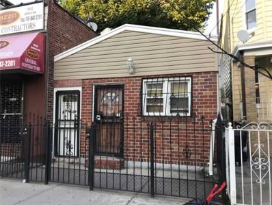 87-09 109th St, Richmond Hill, NY 11418 - #: 3060327