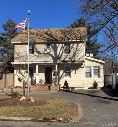 97 4th St, Brentwood, NY 11717 - #: 3060443