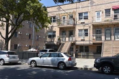231 Avenue Z UNIT 3, Brooklyn, NY 11214 - #: 3060449
