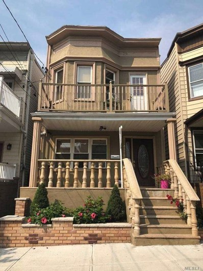 8536 79th St, Woodhaven, NY 11421 - #: 3060609