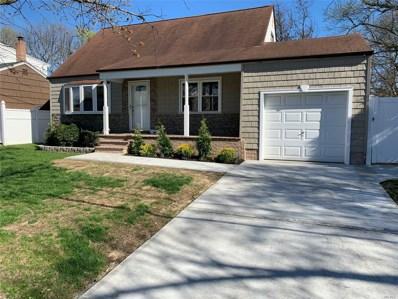 228 Heathcote Rd, Lindenhurst, NY 11757 - #: 3060745
