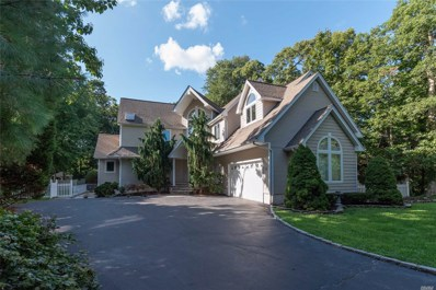 13 Beverly Ct, Moriches, NY 11955 - #: 3060904