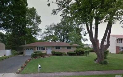 12 Stepney Ln, Brentwood, NY 11717 - #: 3061235
