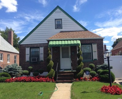 120-11 233rd St, Cambria Heights, NY 11411 - #: 3061495