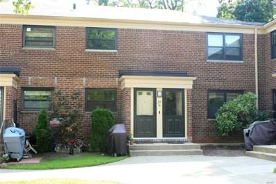 219-36 75 Ave UNIT Lower, Bayside, NY 11364 - #: 3061497