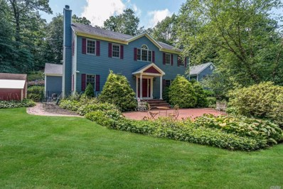 147 Cove Rd, Oyster Bay Cove, NY 11771 - #: 3062072