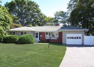 88 Adams St, Deer Park, NY 11729 - #: 3062287