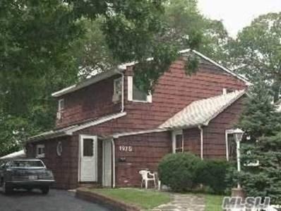 1975 Lenox Ave, East Meadow, NY 11554 - #: 3063348