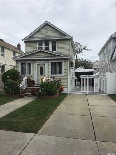 91-23 216th St, Queens Village, NY 11428 - #: 3063791