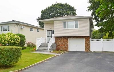 5 Seagrove St, Huntington Sta, NY 11746 - #: 3063823